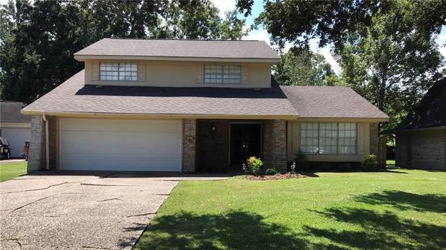 3845 Peachtree Court, New Orleans, LA 70131 (MLS #2223745) :: Inhab Real Estate