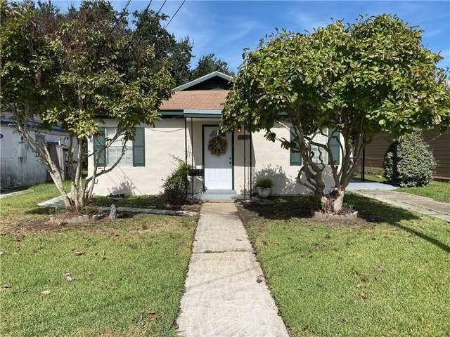 1007 Isbell Street, Gretna, LA 70053 (MLS #2223836) :: Watermark Realty LLC