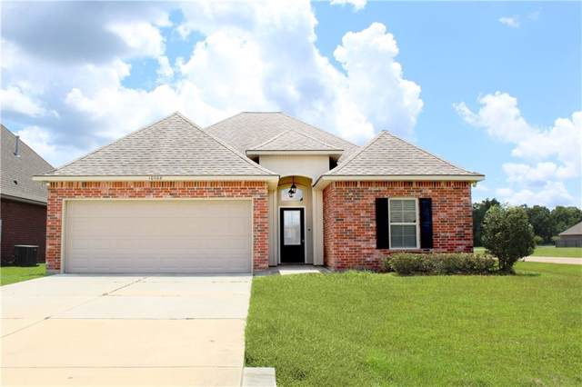 10008 Nanterre Court, Madisonville, LA 70447 (MLS #2223949) :: Turner Real Estate Group