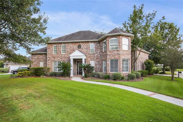 33 Cypress Point Lane, New Orleans, LA 70131 (MLS #2224026) :: ZMD Realty