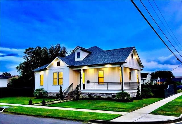 2444 Vienna Street, New Orleans, LA 70122 (MLS #2224109) :: Parkway Realty