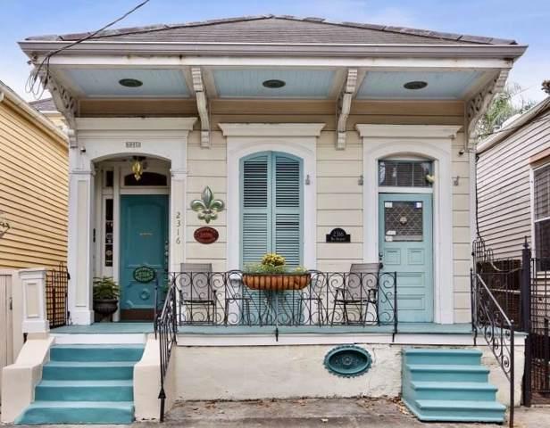 2316 Dauphine Street, New Orleans, LA 70117 (MLS #2224239) :: Inhab Real Estate
