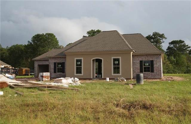 18382 Red Wolf, Loranger, LA 70446 (MLS #2224868) :: Robin Realty