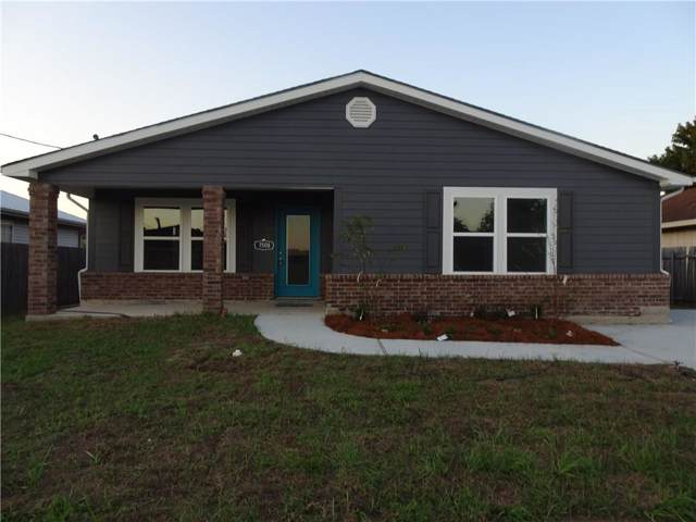 1508 Mayfield Street, Kenner, LA 70065 (MLS #2224888) :: Watermark Realty LLC