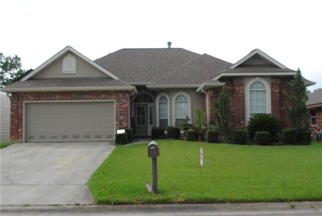 116 Columbia Place, Slidell, LA 70458 (MLS #2225074) :: Amanda Miller Realty