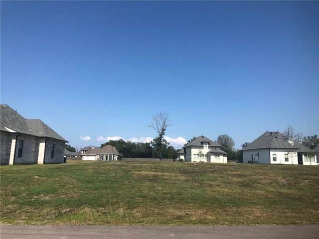 137 Bald Eagle Drive, Belle Chasse, LA 70037 (MLS #2225537) :: Turner Real Estate Group