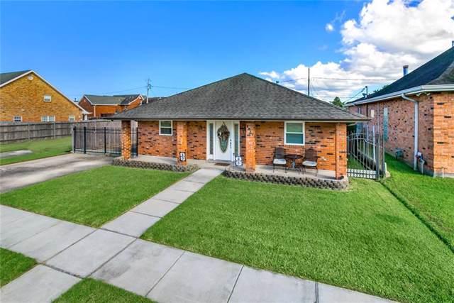 2817 Debouchel Boulevard, Meraux, LA 70075 (MLS #2225728) :: Turner Real Estate Group