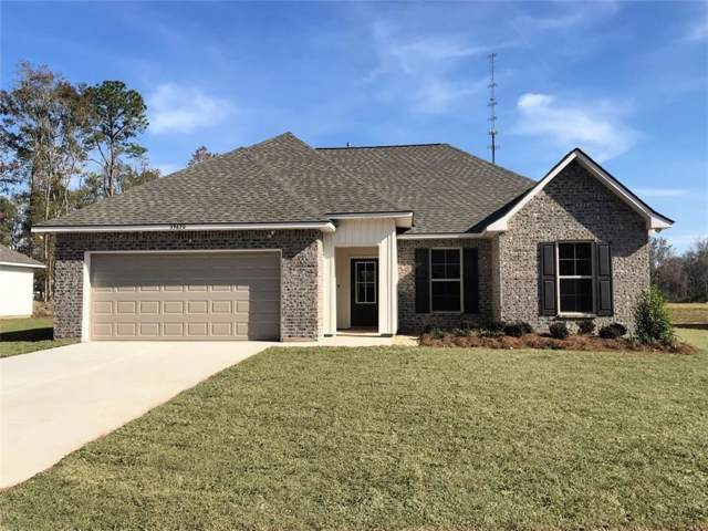 39620 Deer Crossing Drive, Ponchatoula, LA 70454 (MLS #2225800) :: Crescent City Living LLC