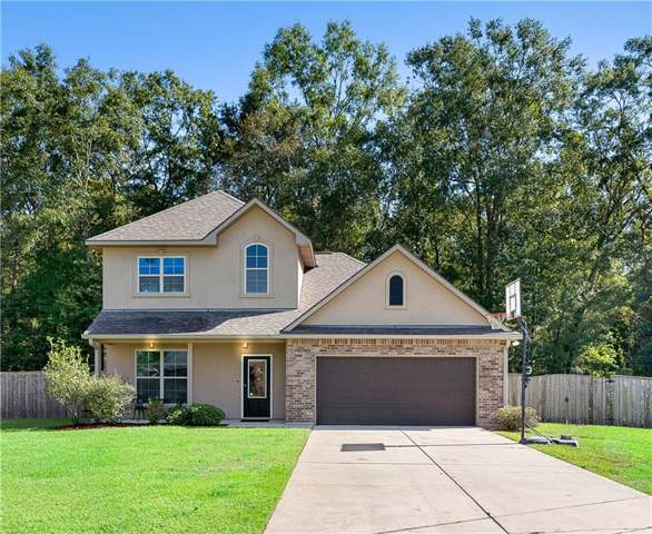 875 Woodsprings Court, Covington, LA 70433 (MLS #2225876) :: Top Agent Realty
