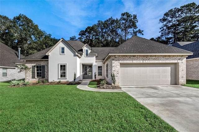 1085 Fox Sparrow Loop, Madisonville, LA 70447 (MLS #2226173) :: Turner Real Estate Group