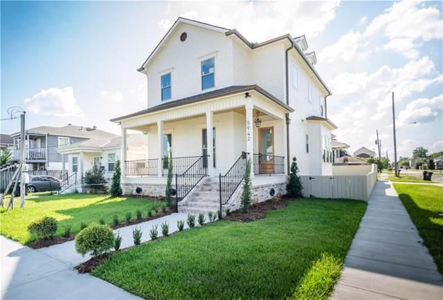 5942 Music Street, New Orleans, LA 70122 (MLS #2226283) :: Watermark Realty LLC
