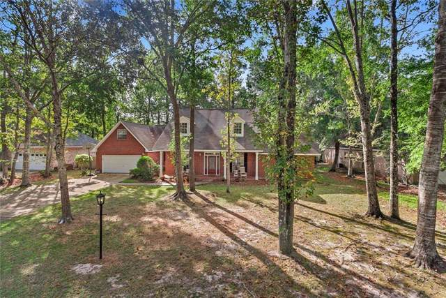 328 Lake Shore Drive, Mandeville, LA 70471 (MLS #2226317) :: Robin Realty