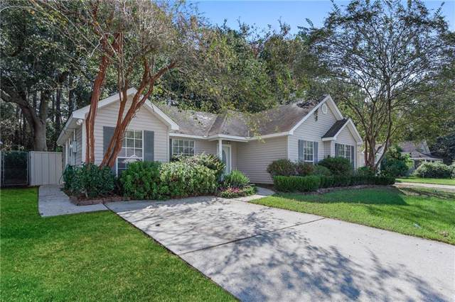 70220 9TH Street, Covington, LA 70433 (MLS #2227021) :: Turner Real Estate Group