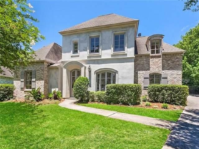 103 Osceola Court, Mandeville, LA 70471 (MLS #2227047) :: Turner Real Estate Group