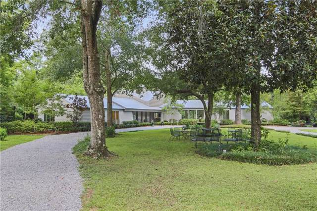 74349 Military Road, Covington, LA 70435 (MLS #2227262) :: Robin Realty