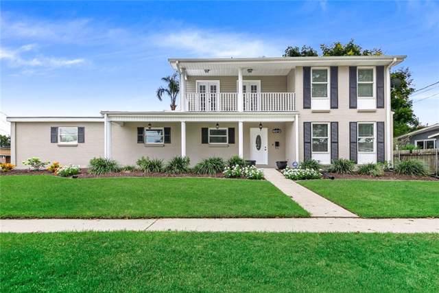 6012 Ruth Street, Metairie, LA 70003 (MLS #2227584) :: The Sibley Group