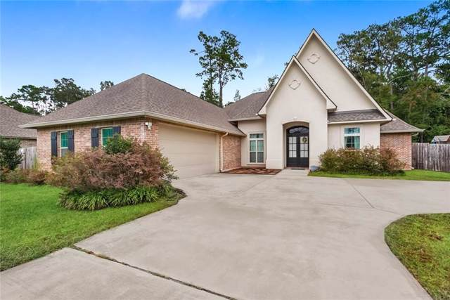 548 English Oak Drive, Madisonville, LA 70447 (MLS #2227737) :: Amanda Miller Realty