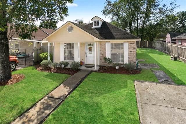 1655 Jefferson Street, La Place, LA 70068 (MLS #2227891) :: Watermark Realty LLC