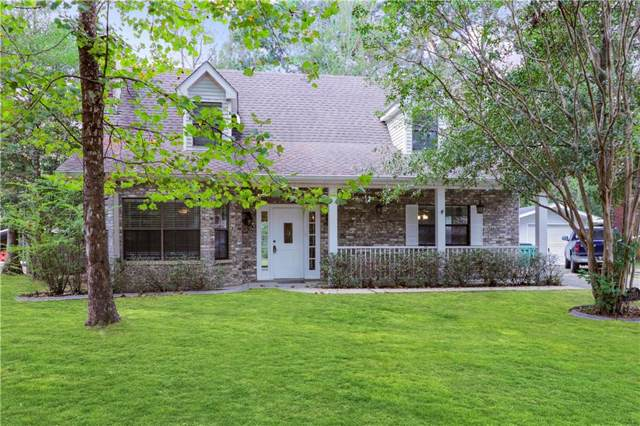 71213 Cutter Place, Abita Springs, LA 70420 (MLS #2227911) :: Turner Real Estate Group