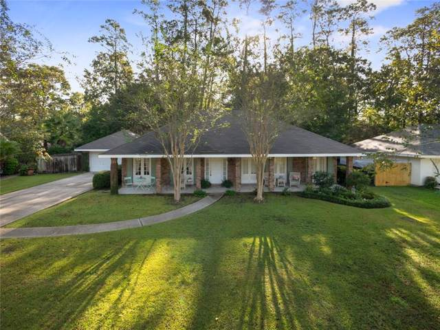 209 Pocosin Drive, Mandeville, LA 70471 (MLS #2228028) :: Turner Real Estate Group