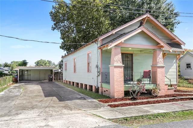 4043 Buick Street, New Orleans, LA 70126 (MLS #2228093) :: Parkway Realty