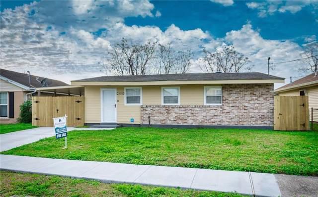 5824 Providence Place, New Orleans, LA 70126 (MLS #2228243) :: Crescent City Living LLC
