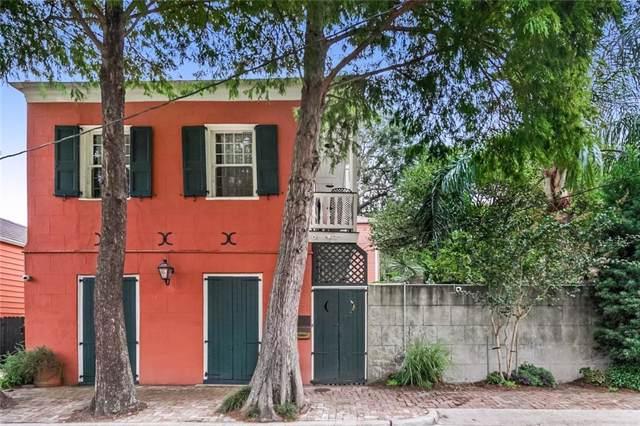 631 Independence Street, New Orleans, LA 70117 (MLS #2228331) :: Inhab Real Estate