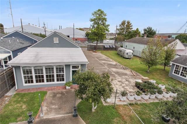 436 Soraparu Street, New Orleans, LA 70130 (MLS #2228819) :: Inhab Real Estate