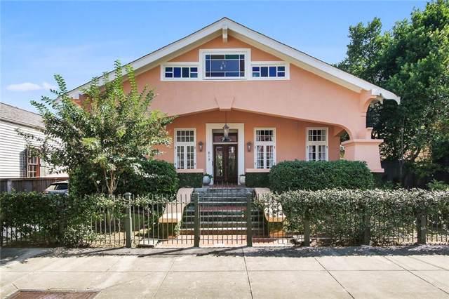 817 St Ferdinand Street, New Orleans, LA 70117 (MLS #2228935) :: Inhab Real Estate