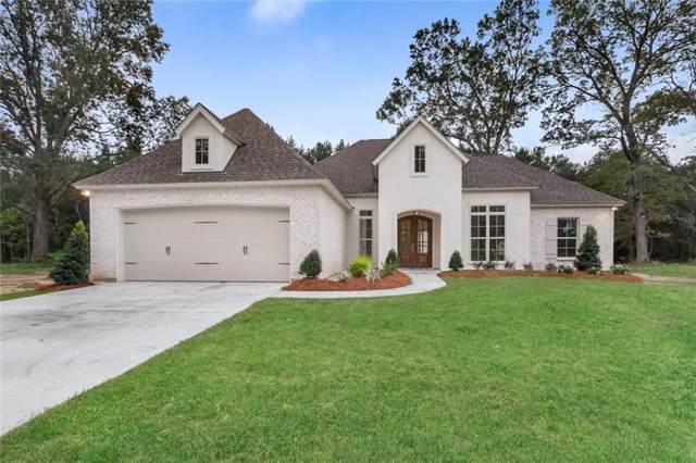 4080 Oak Bend Lane, Madisonville, LA 70447 (MLS #2229007) :: Parkway Realty