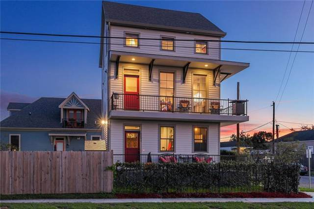1101 Patterson Road, New Orleans, LA 70114 (MLS #2229105) :: Inhab Real Estate