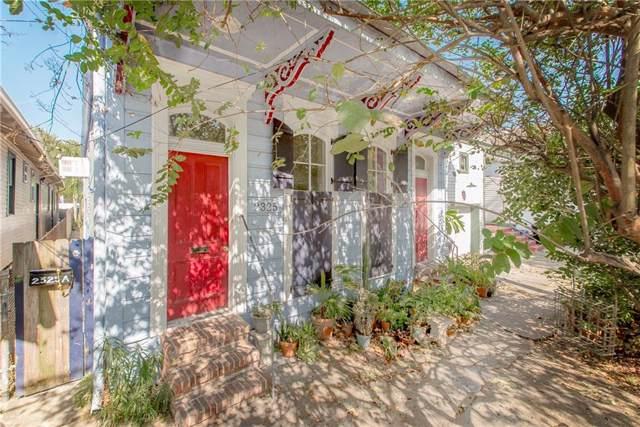 2325 Chartres Street #2325, New Orleans, LA 70117 (MLS #2229160) :: Inhab Real Estate