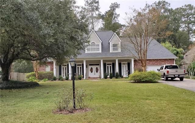 3031 Walden Place, Mandeville, LA 70448 (MLS #2229182) :: Inhab Real Estate