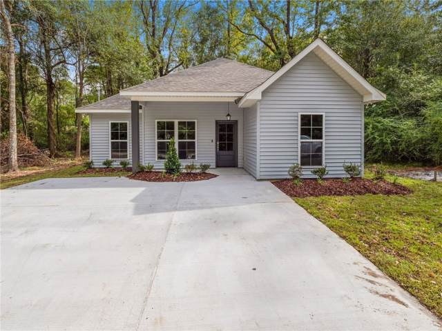 72280 Martin Lane, Abita Springs, LA 70420 (MLS #2229281) :: ZMD Realty