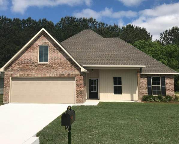 15568 Grassy Lane, Covington, LA 70433 (MLS #2229329) :: Top Agent Realty