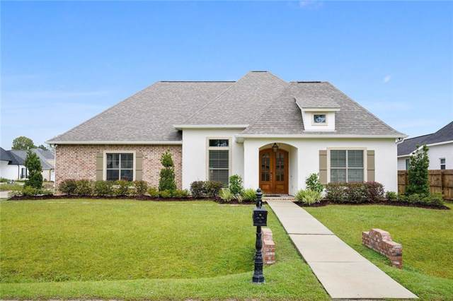 1092 Spring Haven Lane, Madisonville, LA 70447 (MLS #2229382) :: Amanda Miller Realty