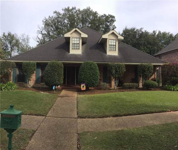 37 Doescher Drive, Harahan, LA 70123 (MLS #2229383) :: Crescent City Living LLC