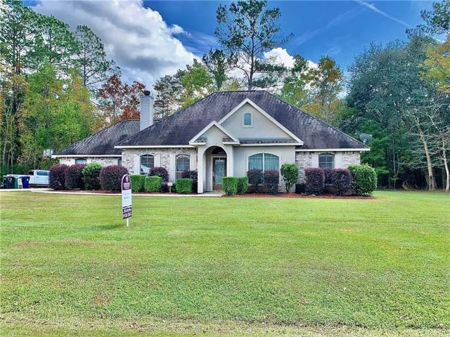 21074 Hunter Lane, Abita Springs, LA 70420 (MLS #2229784) :: ZMD Realty