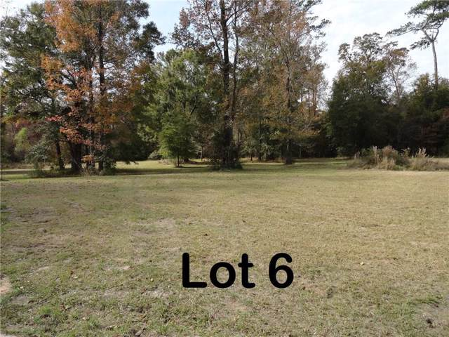 Lot 6 Sierra Ridge Court, Madisonville, LA 70447 (MLS #2229802) :: Turner Real Estate Group