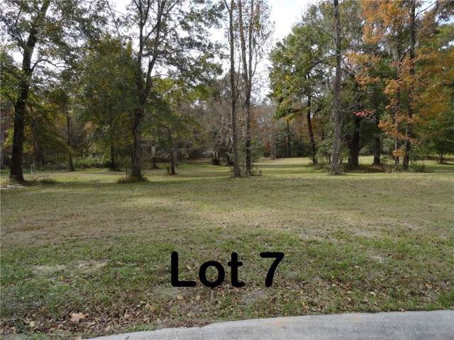 Lot 7 Sierra Ridge Court, Madisonville, LA 70447 (MLS #2229812) :: Turner Real Estate Group
