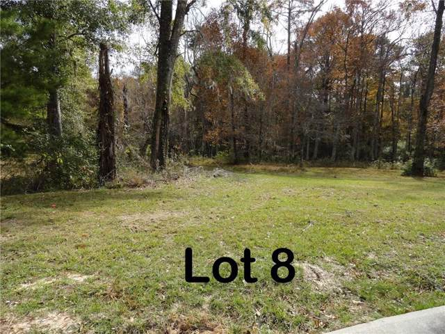 Lot 8 Sierra Ridge Court, Madisonville, LA 70447 (MLS #2229813) :: Turner Real Estate Group
