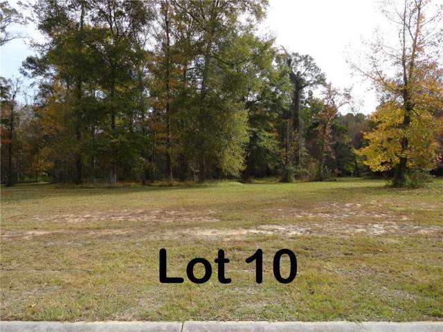 Lot 10 Sierra Ridge Court, Madisonville, LA 70447 (MLS #2229820) :: Turner Real Estate Group