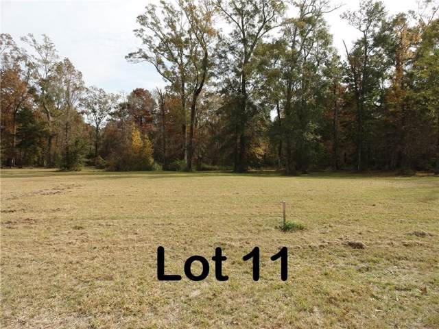 Lot 11 Sierra Ridge Court, Madisonville, LA 70447 (MLS #2229822) :: Turner Real Estate Group