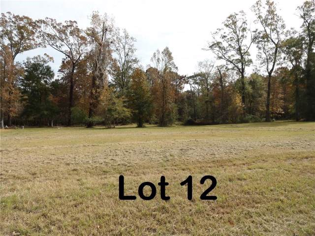 Lot 12 Sierra Ridge Court, Madisonville, LA 70447 (MLS #2229824) :: Turner Real Estate Group