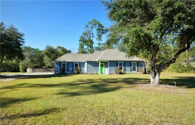 29196 Jackson Drive, Lacombe, LA 70445 (MLS #2230105) :: Turner Real Estate Group