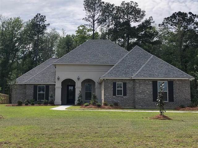 387 Saw Grass Loop, Covington, LA 70435 (MLS #2230201) :: Crescent City Living LLC