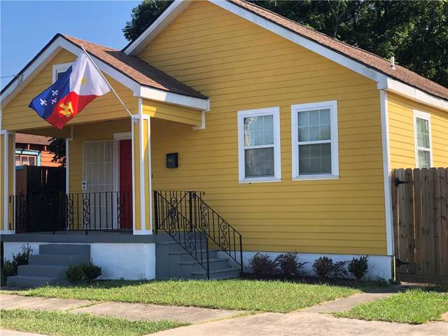 5406 N Rampart Street, New Orleans, LA 70117 (MLS #2230416) :: Crescent City Living LLC