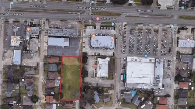 642 Martin Behrman Walk, Metairie, LA 70005 (MLS #2230499) :: Watermark Realty LLC