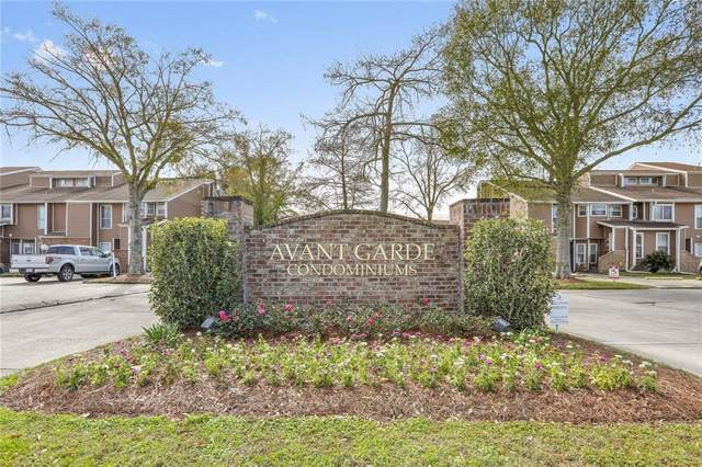 84 Avant Garde Circle #84, Kenner, LA 70065 (MLS #2230685) :: Turner Real Estate Group