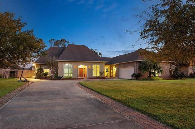 522 Winbourne Drive, Slidell, LA 70461 (MLS #2230812) :: Turner Real Estate Group